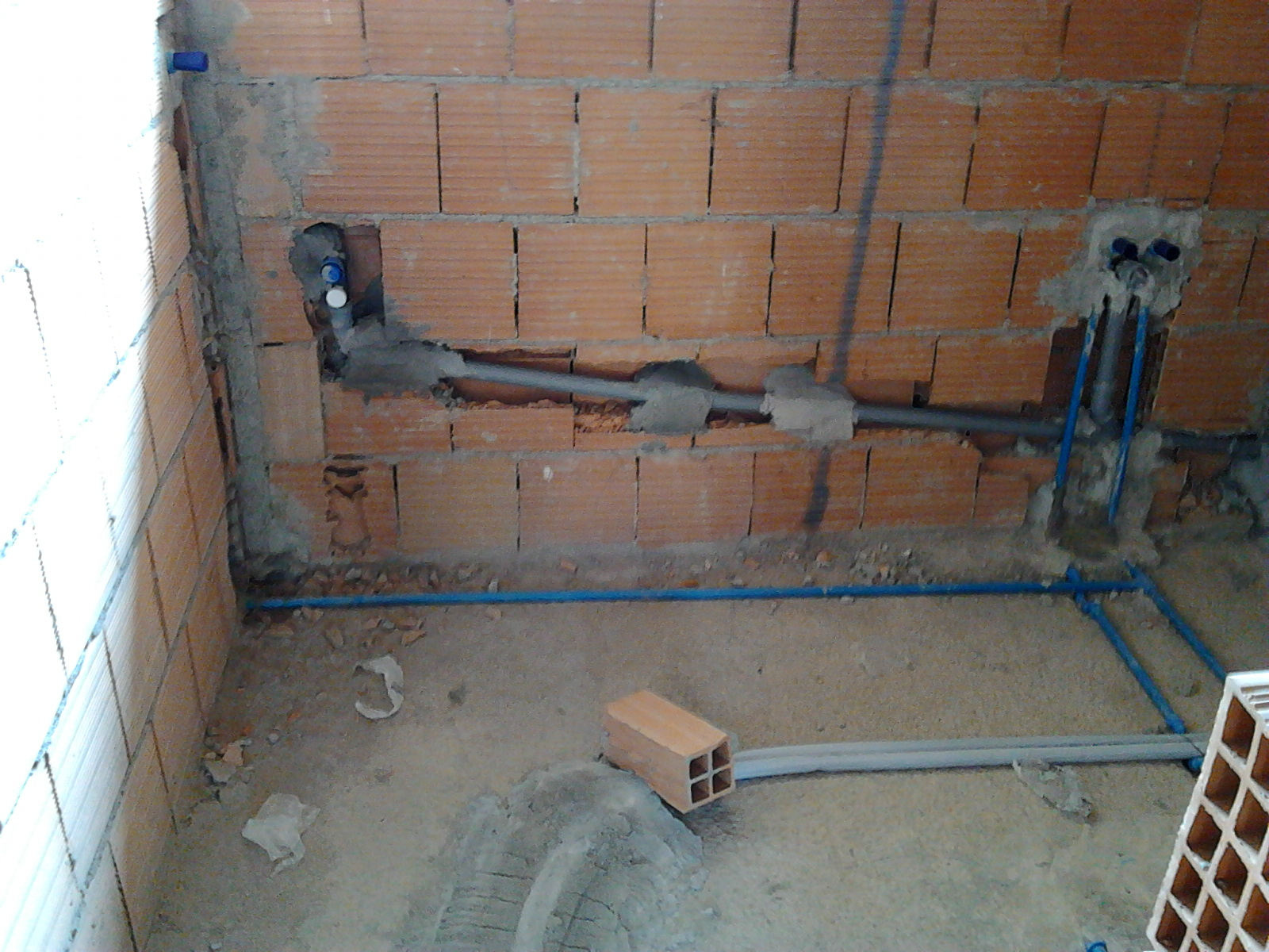 Come Fare Impianto Idraulico Bagno - Modelos De Casas - Justrigs.com