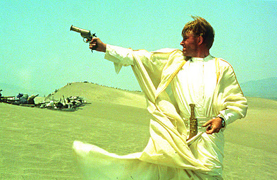 """Lawrence of Arabia"" Returns to the Big Screen for One Night Only"