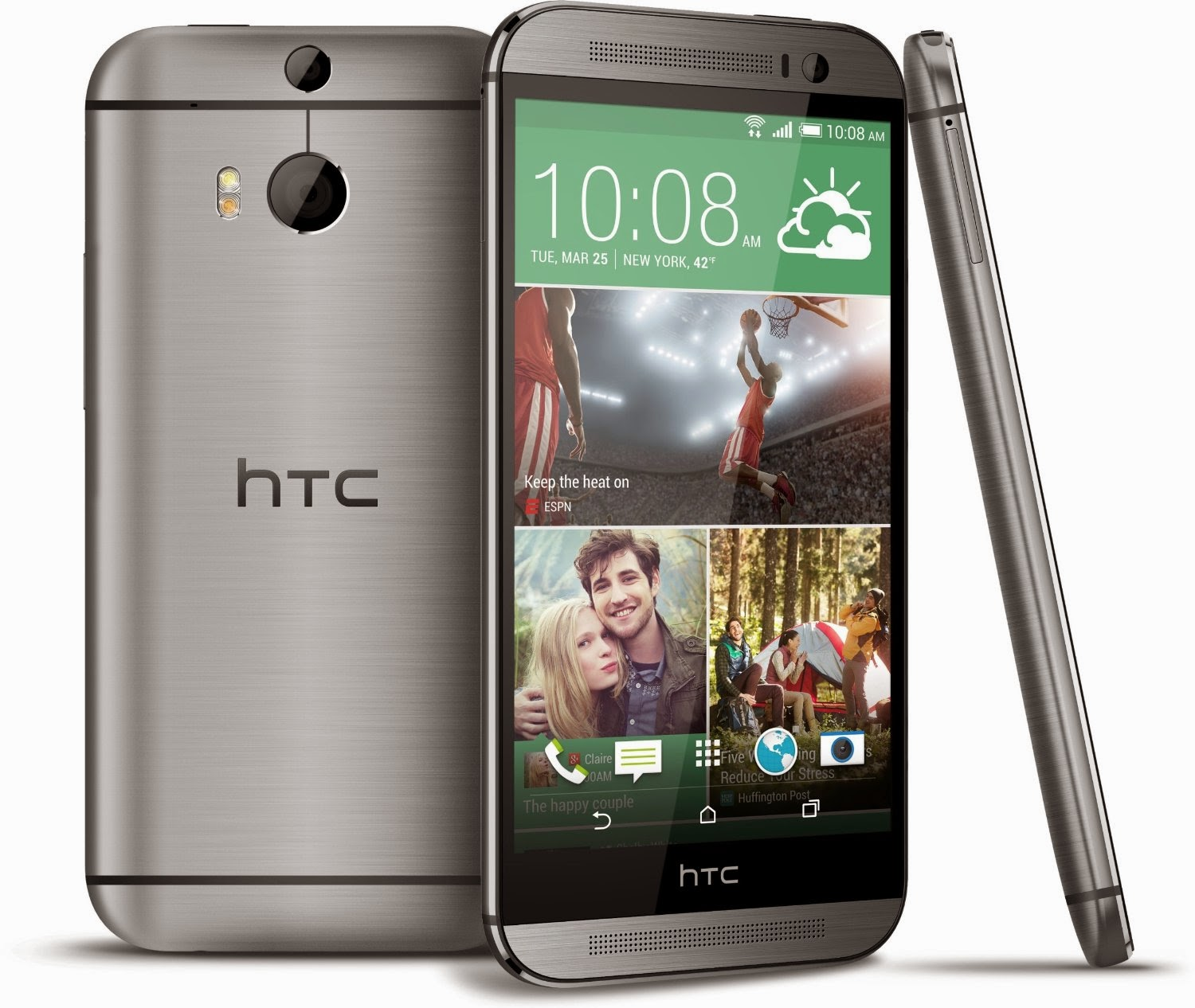 HTC One (M8) Expert Reviews: The New Best Android Smartphone