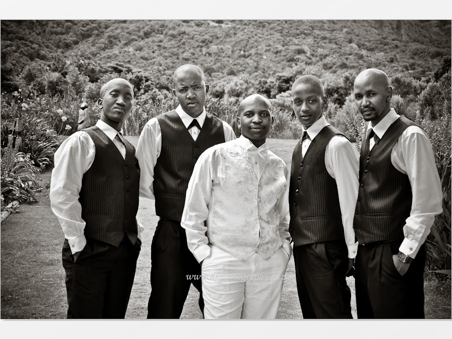 DK Photography Slideshow-1761 Noks & Vuyi's Wedding | Khayelitsha to Kirstenbosch  Cape Town Wedding photographer