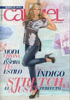 carmel moda catalogo 11 2013