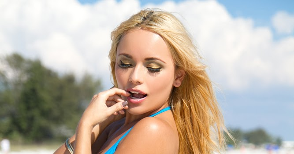 Jessica Alba: Private Nackt-Fotos im Internet Stars