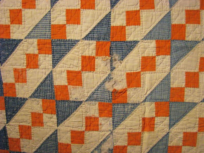 Quilt Patterns For Underground Railroad : Civil War Quilts: 21 Underground Railroad