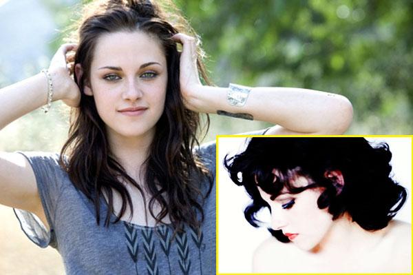 Trends Hairstyles 2012: Kristen Stewart Hairstyles 2012 on Snow White ...