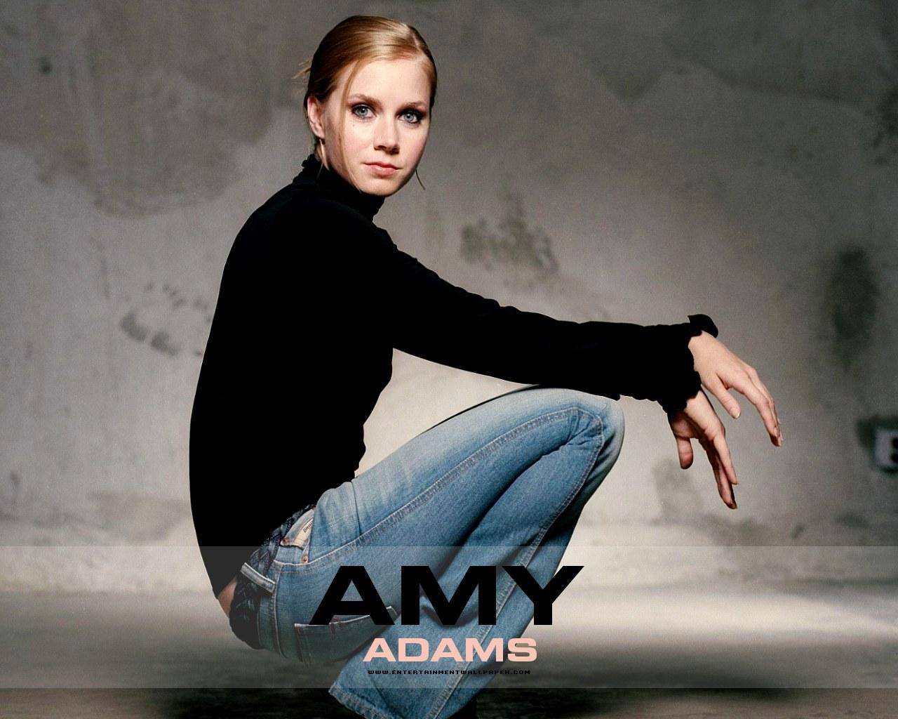 Wikimise: Amy Adams Wi...