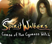Spirit Walkers: Curse of the Cypress Witch [FINAL]