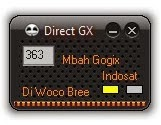 Direct dan Inject Indosat Work 2014