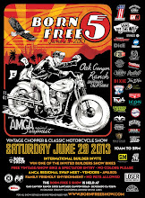 BORN FREE 5