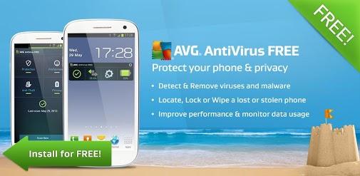 أعلى وأفضل 6 برامج لمكافحة الفيروسات مجانا للأندرويد !