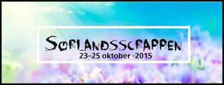 http://scrappegarasjen.blogspot.no/2015/08/srlandsscrappen-23-25-oktober-2015.html