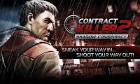 CONTRACT KILLER 2 v1.0.0 APK+DATA: game sát thủ bắn tỉa (hack tiền)
