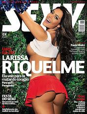 Larissa Riquelme en 'Sexy'