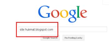 كيف تعرف عدد مواضيع مدونتك المفهرسة في محرك البحث جوجل
