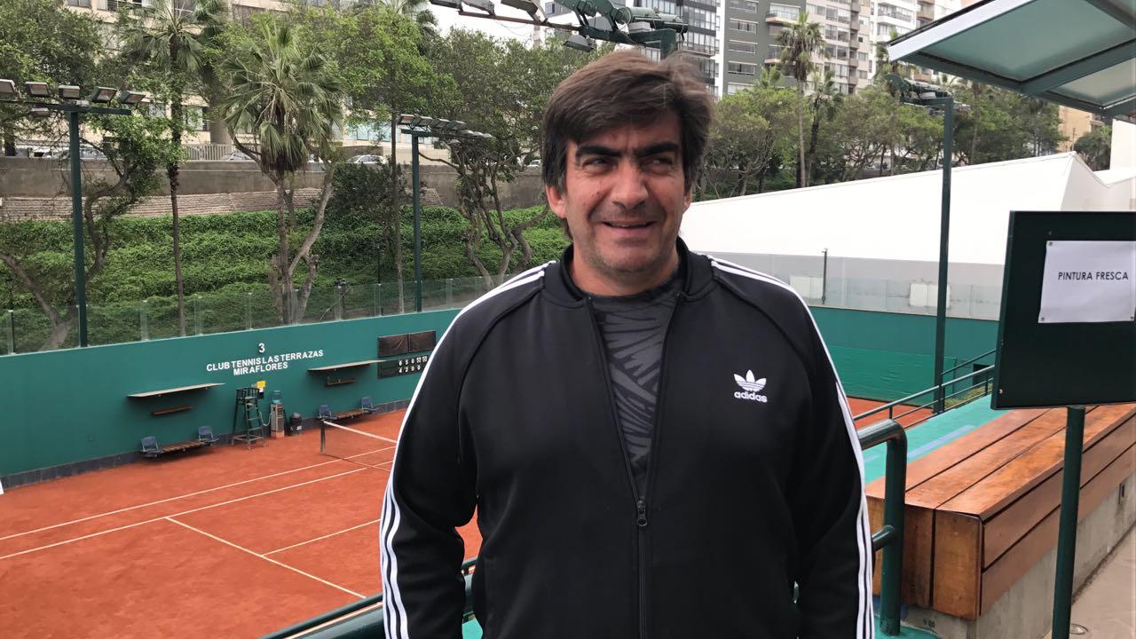 "ITF SENIORS GRADO ""A"" -Miraflores Peru - Novedades"