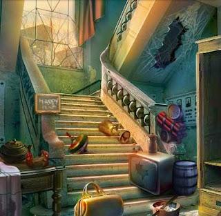 Juegos de encontrar objetos ocultos Hotel of Illusions