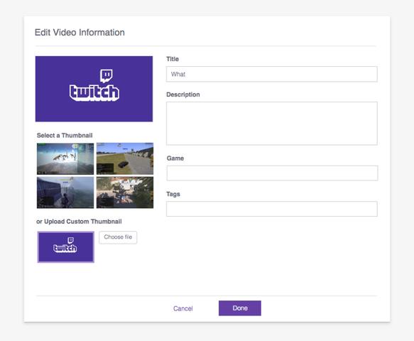 Как сделать онлайн трансляцию twitch - Extride.ru