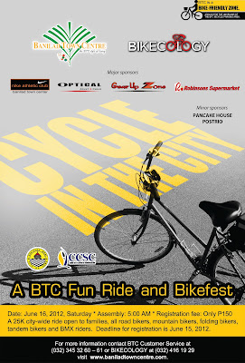 BTC Fun Ride and Bikefest