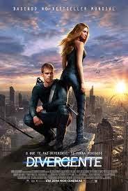 Assistir Filme - Divergente Dublado 2014
