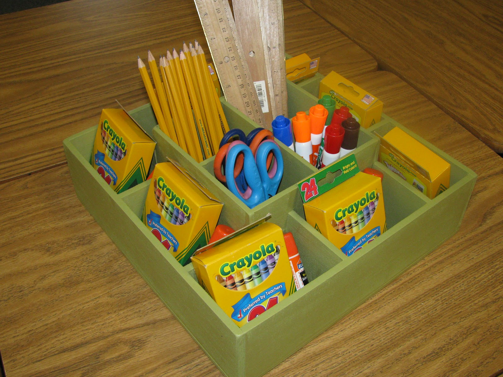 Classroom Equipment Ideas ~ Simply sweet teaching classroom supplies organization