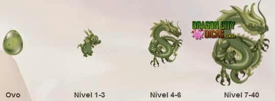 Dragão Jade