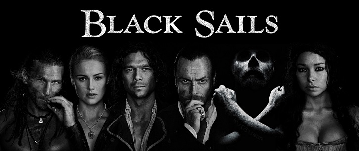 COMPLETED : Enter Our Free  #BlackSails Prize Pack Giveaway *Winner Announced*