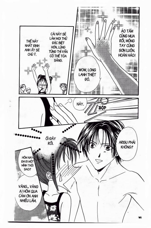 Nước Nhật Vui Vẻ chap 12 - Trang 14