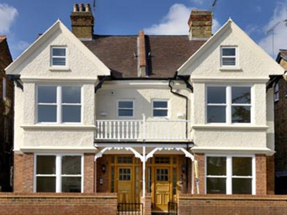 Comprare casa a londra i tipi di case inglesi for Tipi di schierandosi per le case