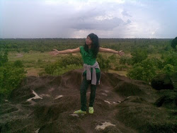 Bukit Batu _ Kasongan