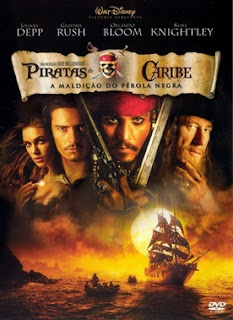 Piratas Do Caribe: A Maldi��o Do P�rola Negra Dublado