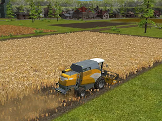 Farming Simulator 16 1.0.0.6 Mod Apk (Unlimited Money)