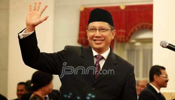 Ini Harta Kekayaan Lukman Hakim Saifuddin 5 Tahun Lalu