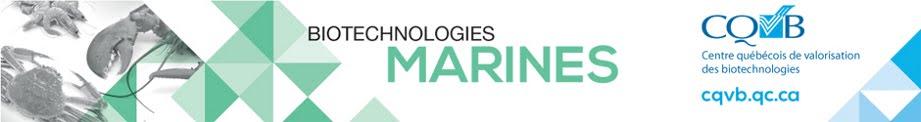 Biotechnologies marines