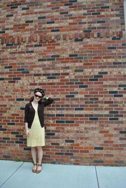 Flashback Summer: Flea Market Find!