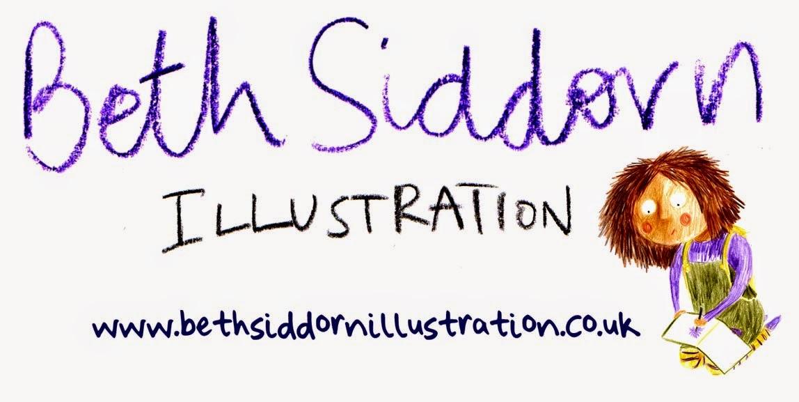 Beth Siddorn Illustration