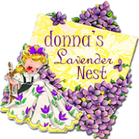 Shop Donna&#39;s Lavender Nest