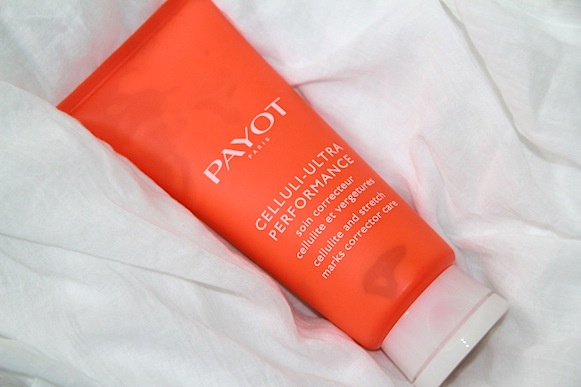 payot celluli-ultra performance soin anti-cellulite vergetures