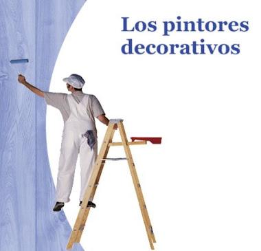 Pintamos su piso desde 400 euros.