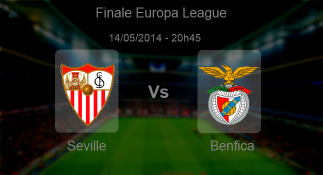 Benfica - Europa League