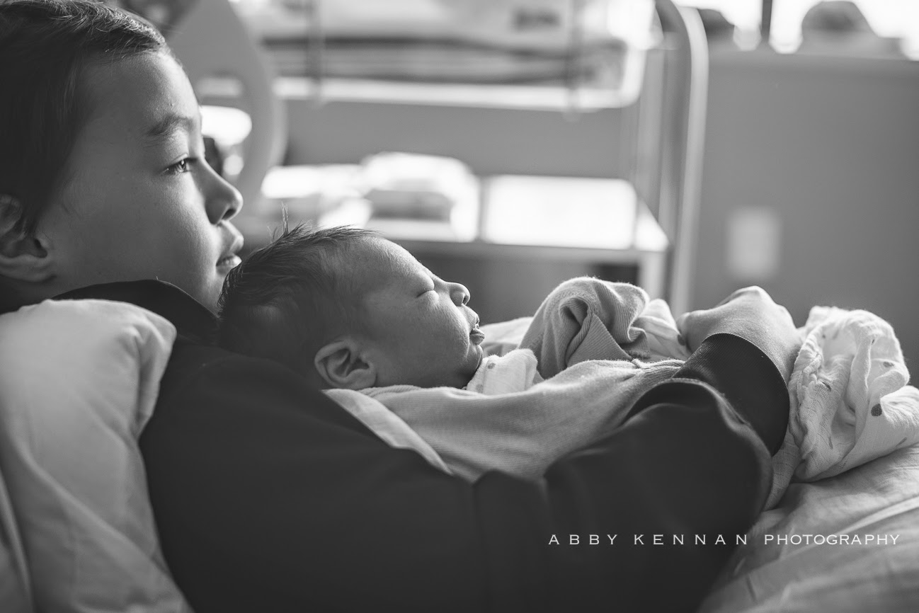 Abby Kennan Photography, San Antonio Newborn Photographer