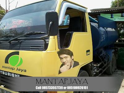 Jasa Tinja dan Sedot WC Buntaran Call 085733557739