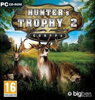 descargar Hunter's Trophy 2 Europa, Hunter's Trophy 2 Europa pc