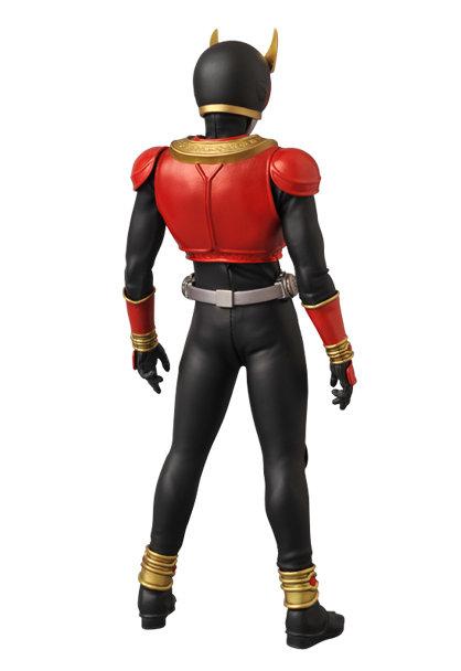 Kamen Rider Kuuga Rising Mighty Form
