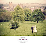 Ian Baker – Gloucestershire Wedding Photographer