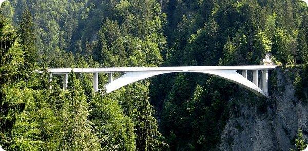 Clasificacion de puentes
