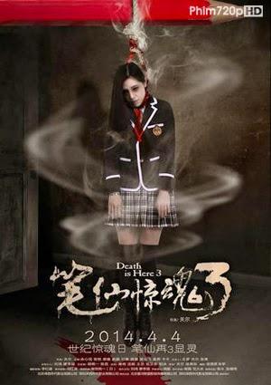 xem phim Bút Tiên 3 - Bunshinsaba 3 2014 full hd vietsub online poster