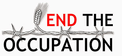 Blog to End the Occupation