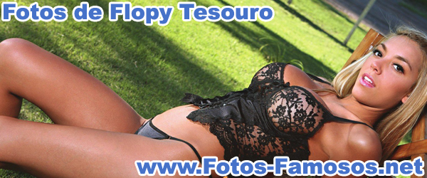 Fotos de Flopy Tesouro