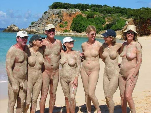 Free Nudist Club Access Includes: - AUTHENTIC NUDIST