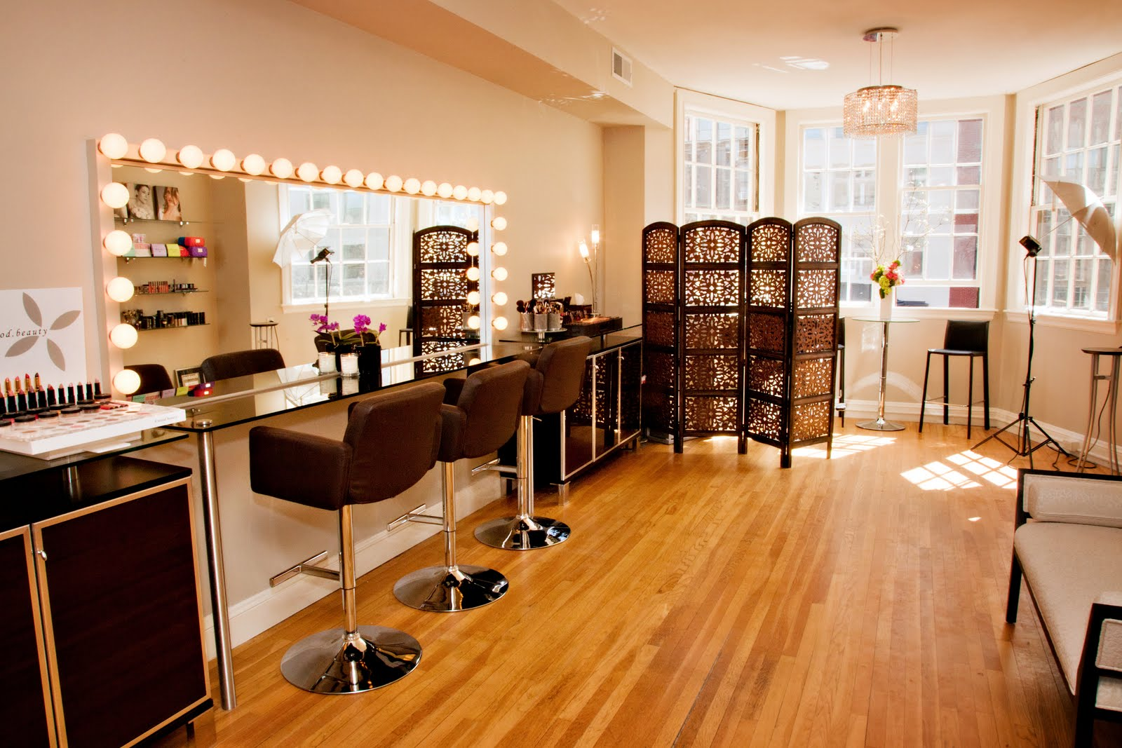 Boston make up artist blog katrina hess makeup studio for A 1 beauty salon