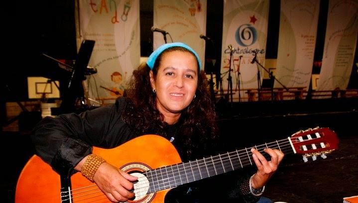Rita del Prado